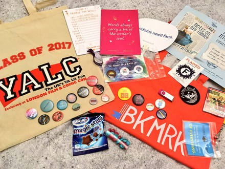 YALC - Goodies 2